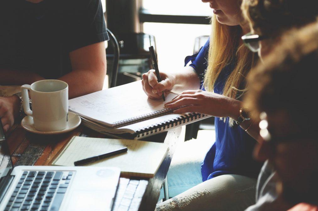 Bild von effiziente Lerngruppen