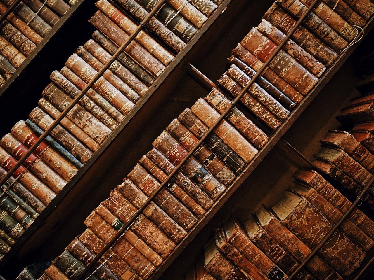 Literaturrecherche Teil 1: Literatur finden  – Liste der besten Datenbanken