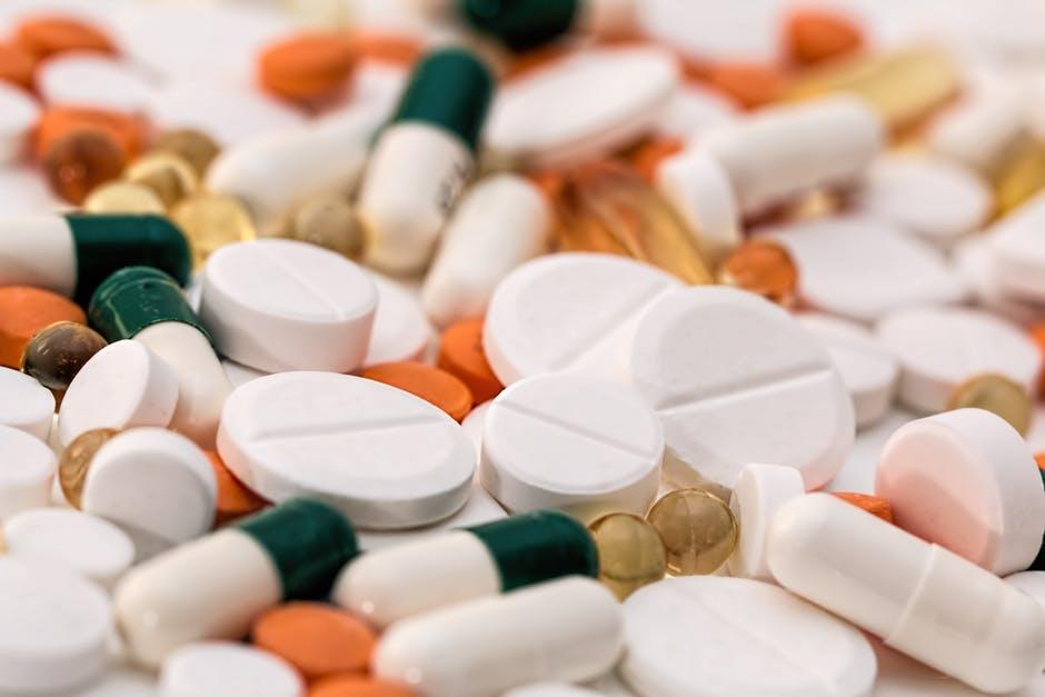 Bild vom falschen Hirndoping durch Tabletten