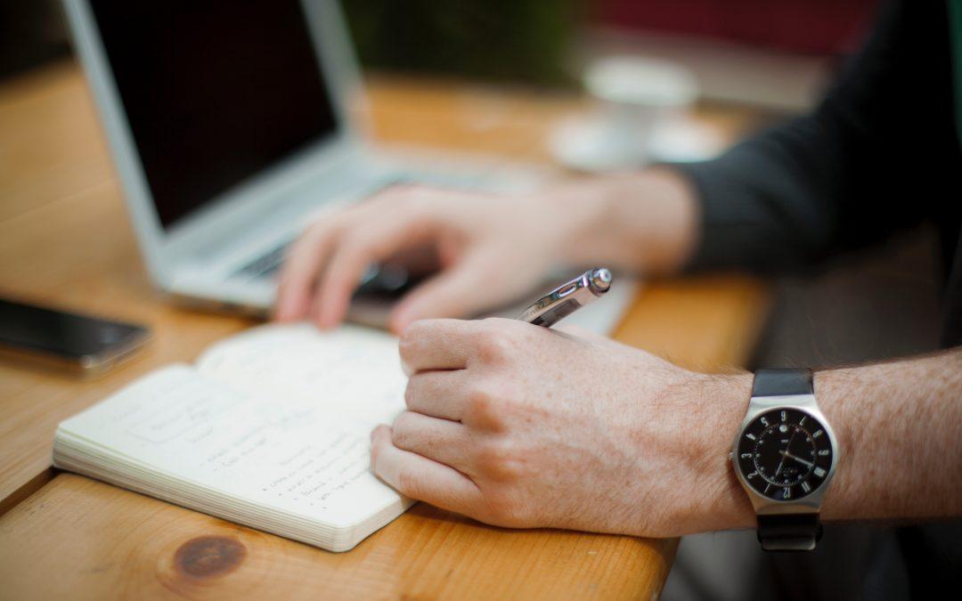 Gliederung und Aufbau einer Bachelorarbeit Teil 1