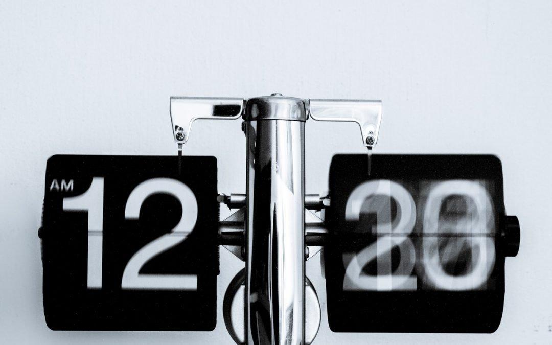 Zu spät mit dem Lernen angefangen? – Mit diesen 7 Schritten bestehst du trotzdem