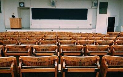 6 Gründe in die Vorlesung zu gehen