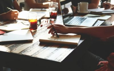 6 Regeln für effiziente Lerngruppen