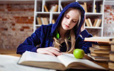 7 Eigenschaften eines guten Studenten – Das musst du können!