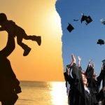 Studieren mit Kind – Erfahrungen einer Mutter