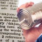 """""""Irgendwas mit Sprache"""" - Dein Wegweiser zum Sprachstudium"""