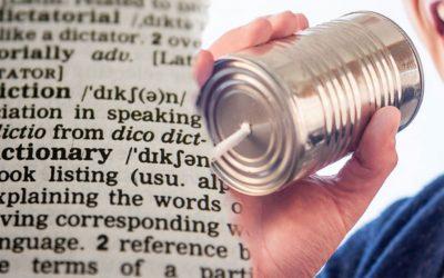 """""""Irgendwas mit Sprache"""" – Dein Wegweiser zum Sprachstudium"""