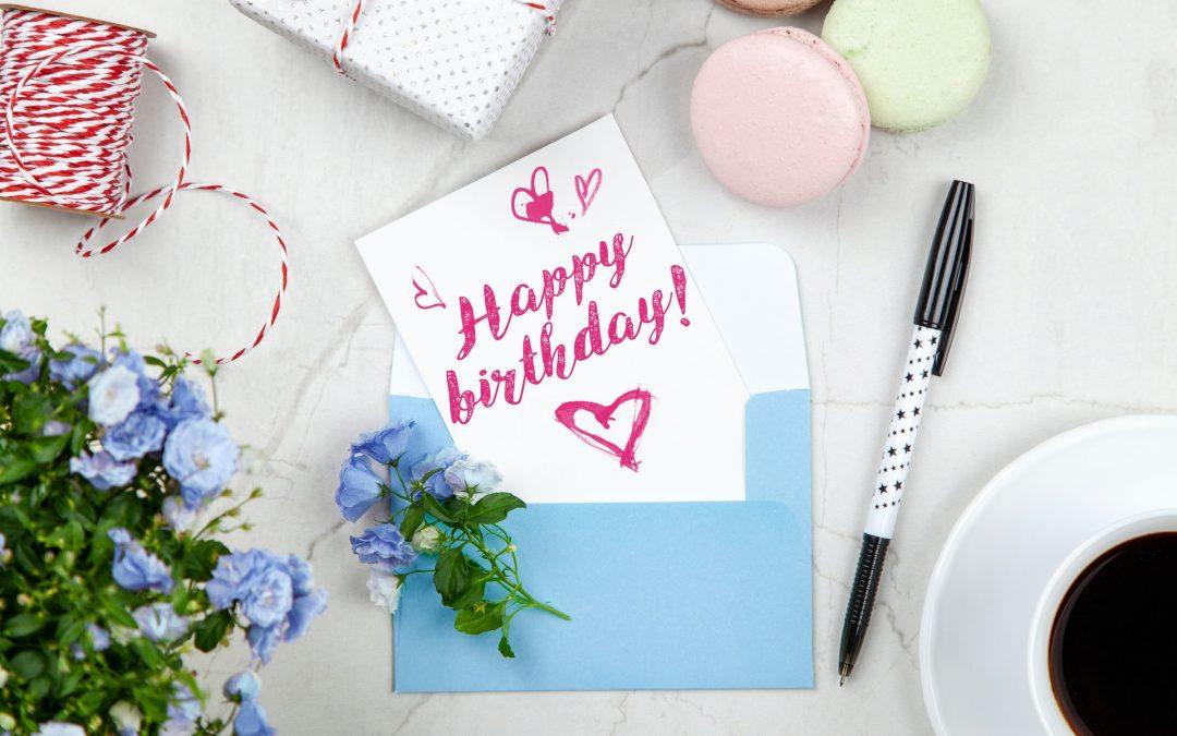 101 Sprüche und Glückwünsche zum 18. Geburtstag
